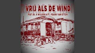 Vrij Als De Wind