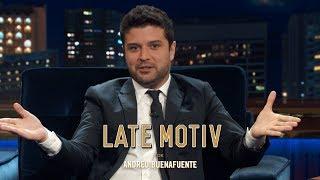 LATE MOTIV - Miguel Maldonado Y Correos | #LateMotiv545