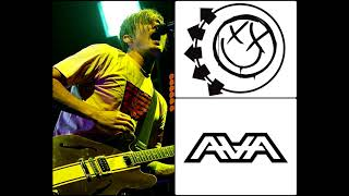 Angels & Airwaves - Start The Machine / Good day (Tom Delonge old voice-pitch) Blink style