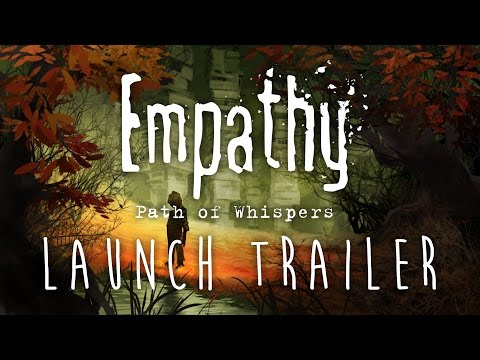 Empathy: Path of Whispers - Launch Trailer thumbnail