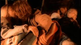 Chris Isaak - Somebody's Crying Official Music Video