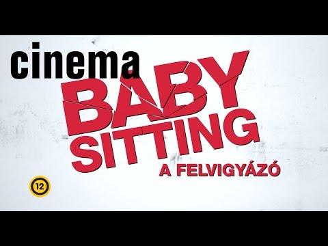 Babysitting - A felvigyázó online