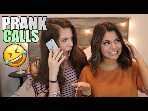 Prank Calling In Sick From Jobs We Don't Have