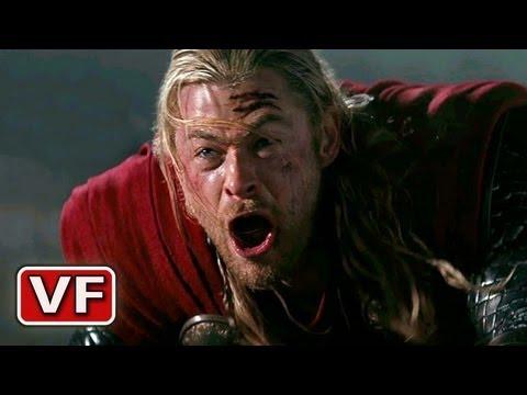Thor 2 : Le Monde des Ténèbres Bande Annonce VF