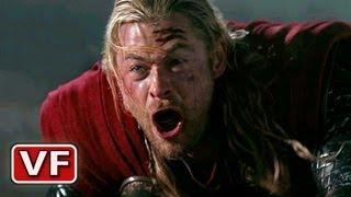 """Bande-annonce """"Thor 2: Le monde des ténèbres"""" (VF)"""