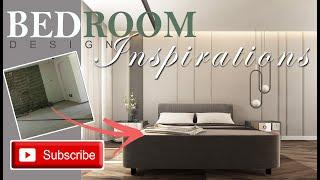 Bedroom Interior Design Ideas 2020 / Home Decorating Ideas