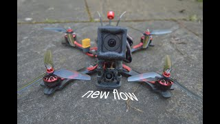 New rates new flow | FPV FREESTYLE