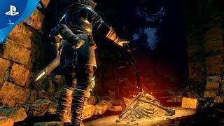 Dark Souls: Remastered - Launch Trailer | PS4