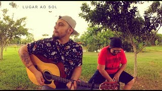 Lugar ao Sol - Charlie Brown Jr - Cover DOMA