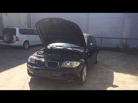 В разбор BMW 1-Series E87 N45B16