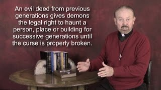 Ask The Exorcist: How Do You Exorcise A House Or Property Of Demons?