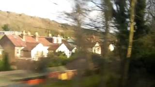 preview picture of video 'Southern Service journey to Caterham (Part 2 of 3  Just beyond South Croydon to Kenley)'