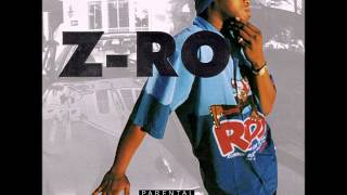 Z-Ro - What's My Name