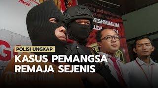 Polisi Ungkap Kasus Pemangsa Sesama Jenis di Tulungagung, 11 Remaja Jadi Korban