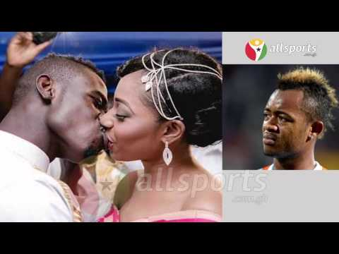Amanda again: 'I slept with Jordan for 4 years before I married Acquah'