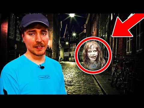 5 SCARIEST THINGS Found By YouTubers! (DanTDM, MrBeast, Guava Juice)