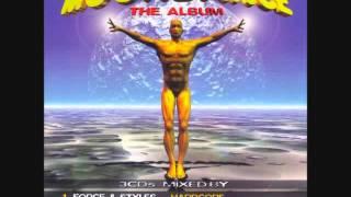 Moondance - Force & Styles Mix (1997)