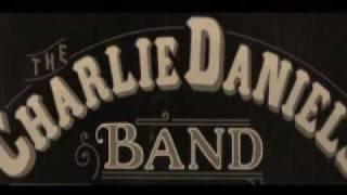 Grapes of Wrath- Charlie Daniels Band