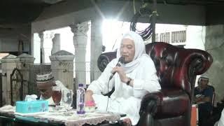 Ceramah Abah Uci Turtusi Cilongok Tangerang..