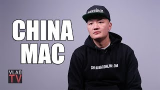 China Mac: I Caused Sing Sing Prison Shut Down After Getting Caught with Cell (Part 1)