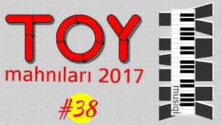 TOY Popurilər OYNAQ 2017 | Super Yigma Azeri Mahnilar | YMK Musiqi 41