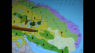 Рыболовные карты мурманской области