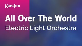 Karaoke All Over The World - Electric Light Orchestra *