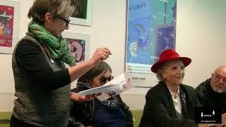 Presentazione di Family Spray di Anna Paolucci - 13 apr 2019 by Pietro Macrì (1 di 2)