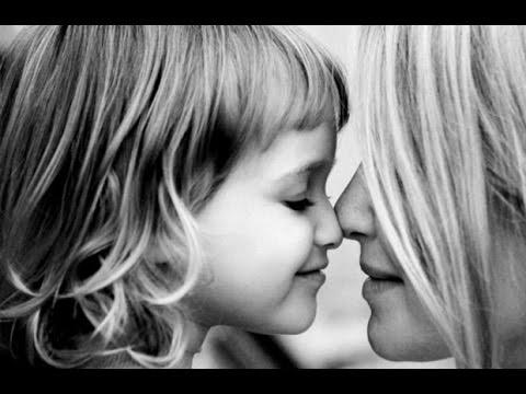 МАМА ПЕРВОЕ СЛОВО - детские песни про маму
