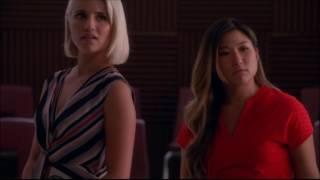 Extrait (VO) : Tina et Quinn rencontrent Darrell