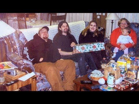 3 Haunting Family Christmas Murders