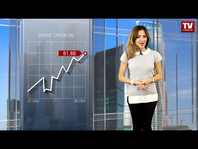 """Цены на """"черное золото"""" стремительно растут"""