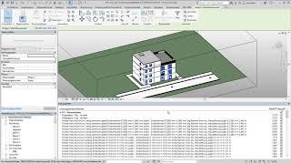 DBD-BIM Autodesk Revit® Plug-in - Abzugsmengen