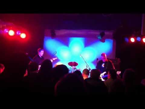 KRAAN, Andy Nogger, live in Schorndorf, Jazzclub Session 88 online metal music video by KRAAN