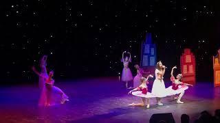 Ивена Работова  и балет «Армида» «Can you see»