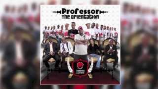 Professor - Maliyakhe (ft. Magesh & Sbu)