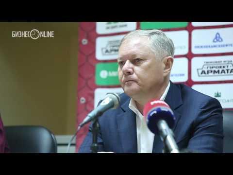 Ильгиз Фахриев: «Дядюном и Билялетдиновым интересуются в Казахстане. Контракт Рыжикова будет продлен»