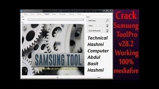 crack samsung tool pro 30.5