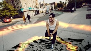 Andy Mineo   You Can't Stop Me (@AndyMineo @ReachRecords)