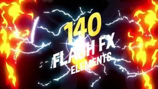 140 flash fx elements v3 free download - Kênh video giải trí
