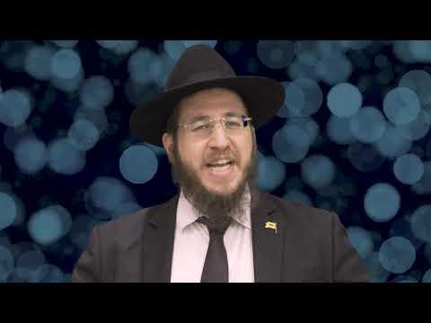 יהודי- להיות מדליק? פרשה לחיים