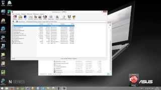 Как создать и распаковать архив WinRAR