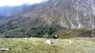 preview picture of video 'Tirich-Mir Hiking Expedition 2012 , Hiking Club | Khyber Medical College Peshawar (KMC)'