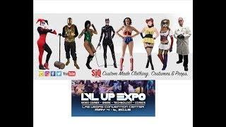 LVL UP EXPO 2018 Las Vegas