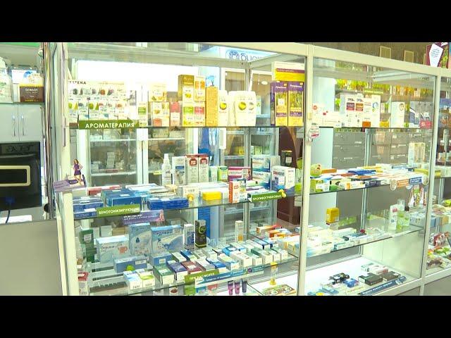 Приангарье снабдят лекарством от коронавируса