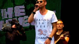 Always be here - Dane Rumble // The Concert