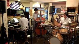 Fotografia , Antonio Carlos Jobim, Piano Trio