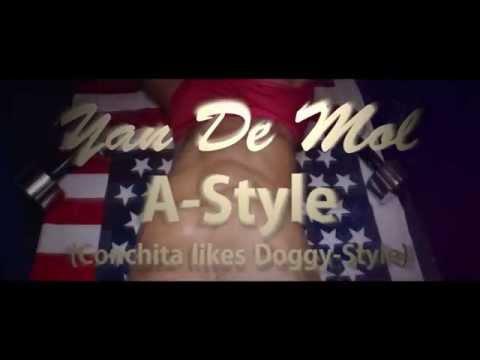Yan De Mol - A-Style (Conchita Likes Doggy-Style)
