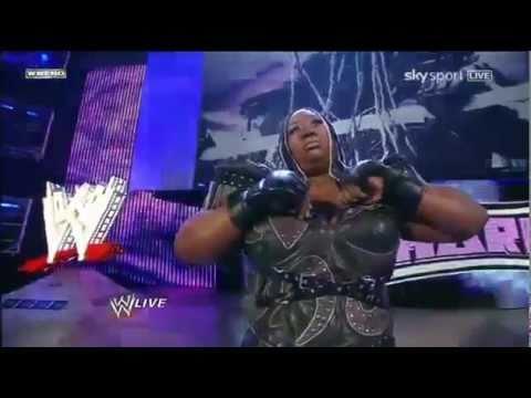 Wwe Kharma Baby Daddy Kharma WWE | News One
