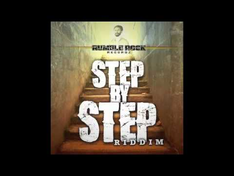 Ryan Mystik - Guidance - Step By Step Riddim - Rumble Rock Recordz